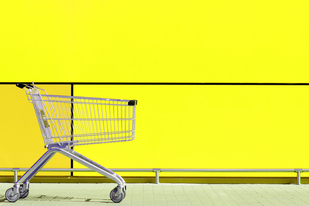 Why do people abandon their shopping carts?