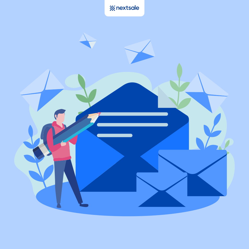 Collecting Email Lists from Leads ✉️
