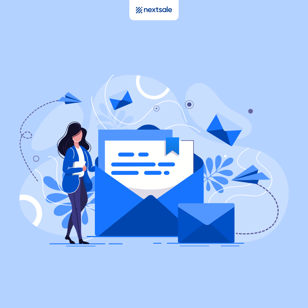 Email collecting 📩