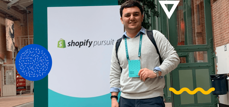 Shopify Pursuit Amsterdam