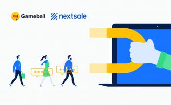 Gameball & Nextsale