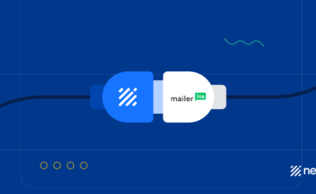 mailerlite popup integration
