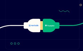 Trustpilot Nextsale integration
